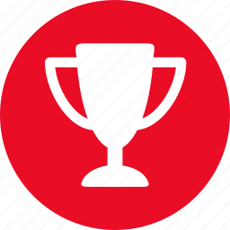 achievement, award, best, cup, prize, reward, trophy icon