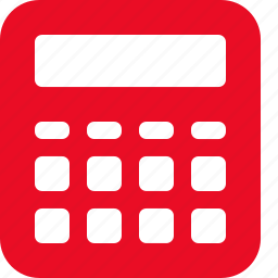accountant, calculate, calculator, count, finance, math, taxes icon
