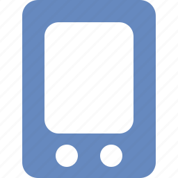 device, mobile, phone, smartphone, tablet, telephone icon