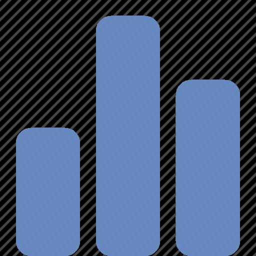analytics, chart, diagram, graph, report, stat, statistics icon