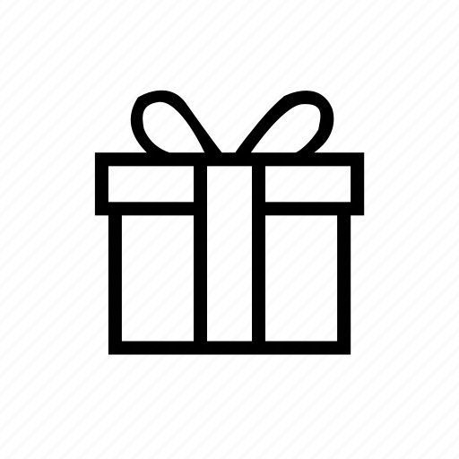 anniversary, birthday, event, gift, package, present, promotion icon