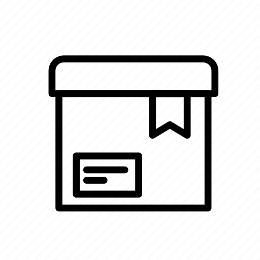 deliverybox icon