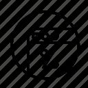 roundwebsales icon