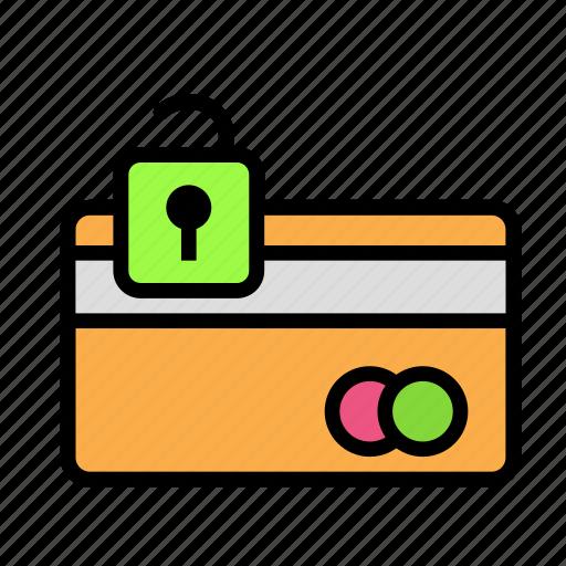 cardunlock icon