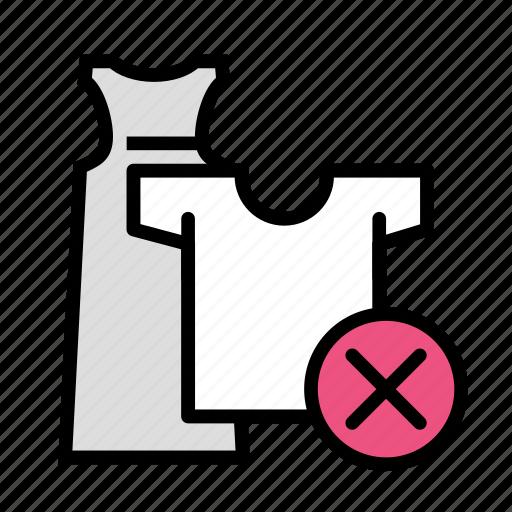 clothesremove icon