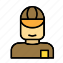 deliveryboy icon