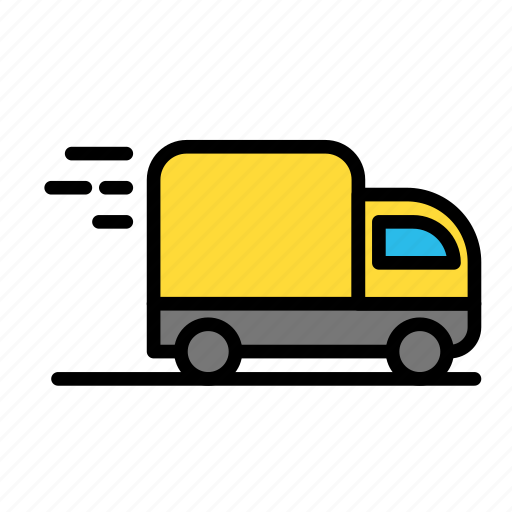 fastdelivery icon
