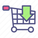 add, buy, cart, ecommerce, online shop, shop, shopping icon