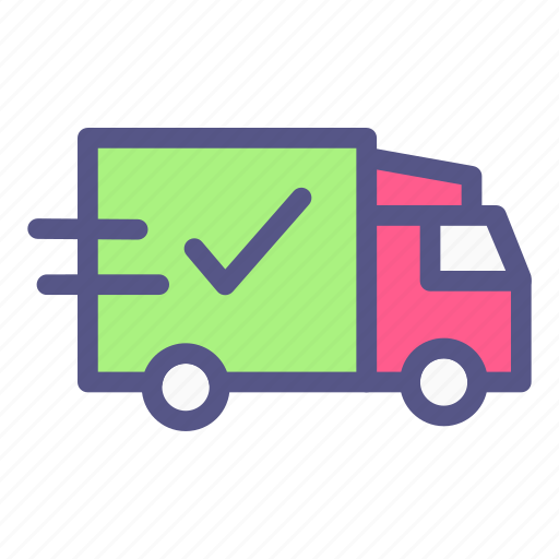Delivery, ecommerce, success, commerce, shipping, shopping icon - Download on Iconfinder