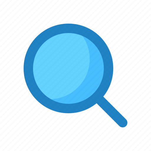 find, lense, magnifier, magnifyingglass, search, seo, zoom icon