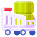 box, business, buy, chart, e commerce, shop, trolley icon