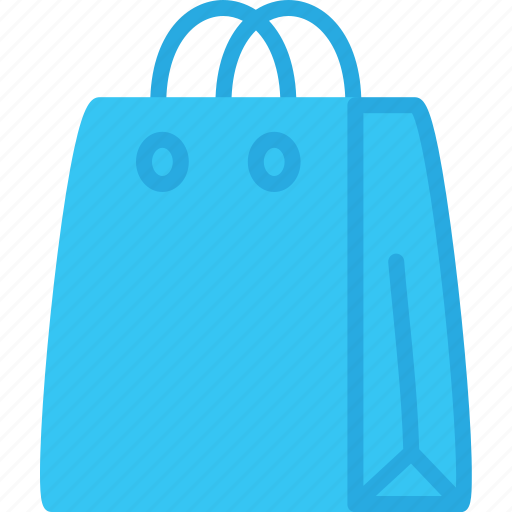 bag, business, shopping icon
