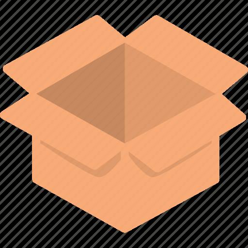 box, business, deliver icon