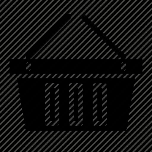 Basket, commerce, online, shop, shopper, shopping, store icon - Download on Iconfinder