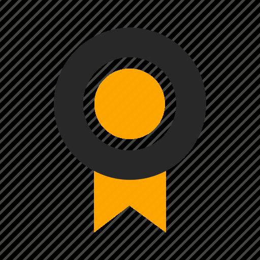 achievement, award, medal, prize, success, winner icon