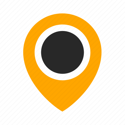 location, map, map point, pin, place, placeholder, point icon
