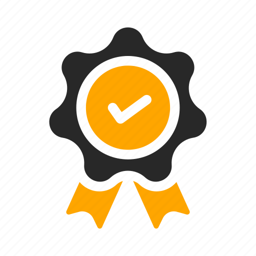 achievement, good, medal, premium, prize, quality, winner icon