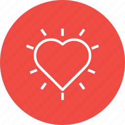 cart, ecommerce, favourite, heart, like, love, wishlist icon