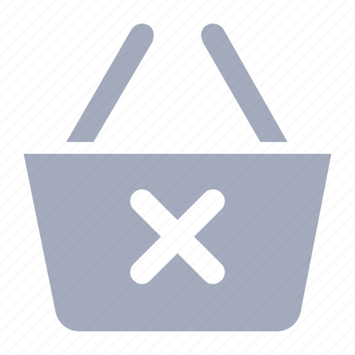 basket, buy, cart, shopping, store icon