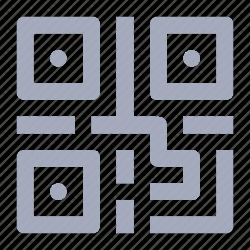 code, qr, qr code, qr code generator, qr code scan icon