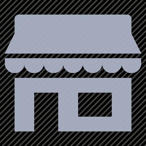 building, buy, magazine, shop, store icon