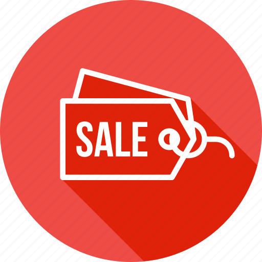 buy, discount, ecommerce, label, offer, sell, tag icon