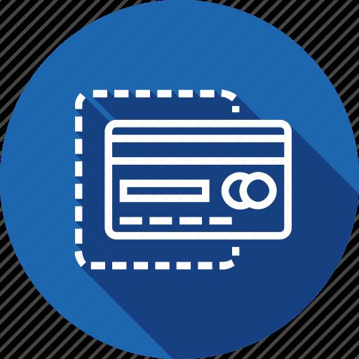 card, credit, debit, ecommerce, finance, money, transaction icon