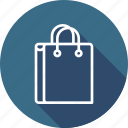 bag, carrybag, cart, ecommerce, finance, shop, shopping icon