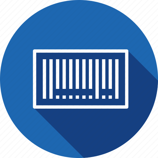 barcode, rfid, scan, scaning, shop, shopping, tag icon