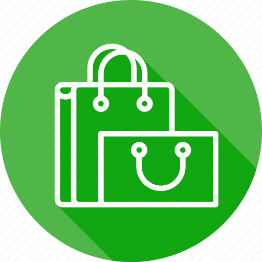 bag, carrybag, cart, handbag, sell, shop, shopping icon