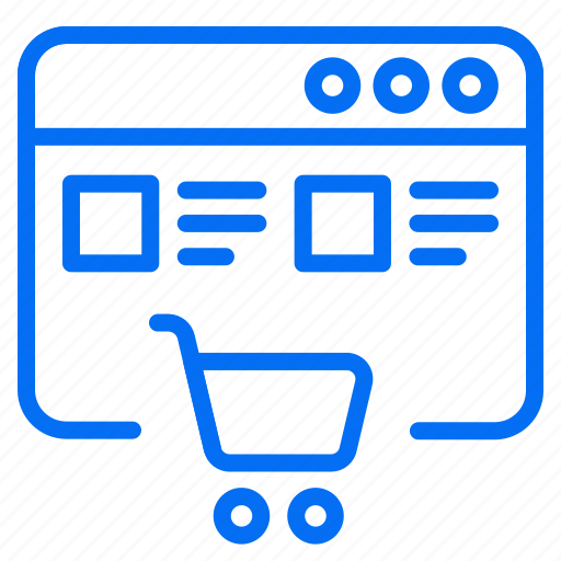 buy, ecommerce, online, purchase, shopping icon