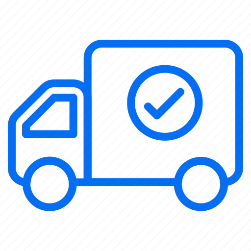 delivery, free, shipping, transport, transportation, truck icon