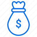 bag, ecommerce, finance, money, savings