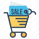 cart, discount, ecommerce, offer, sale, shop, shopping