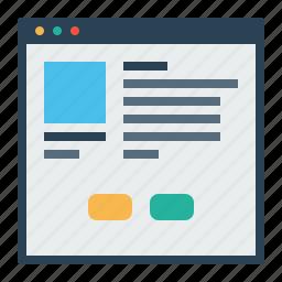 account, blog, ecommerce, finance, login, profile, user icon