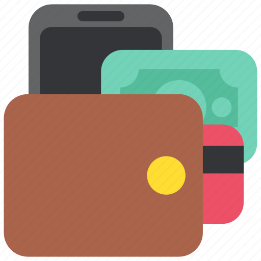 card, credit, ecommerce, money, payment, purse, shoping icon