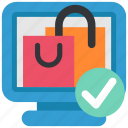buy, ecommerce, internet, online, sale, shop, shopping icon