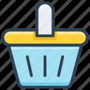 basket, buy, cart, e-commerce, shopping
