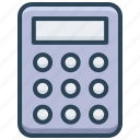 accounting, calculation, calculator, count, e-commerce, shopping
