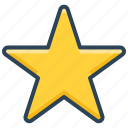 bookmark, e-commerce, favorite, shop, star