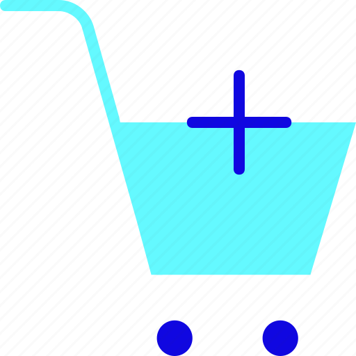 Basket, buy, cart, ecommerce, new, shopping, trolley icon - Download on Iconfinder