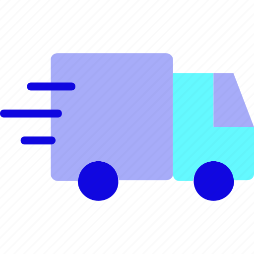 Box, commerce, delivery, package, transport, transportation, truck icon - Download on Iconfinder