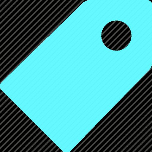badge, commerce, ecommerce, label, price, sale, tag icon