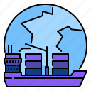 cargo, global, logistic, ship, shipping, transport