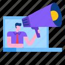 advertisement, advertising, communication, ecommerce, marketing, online
