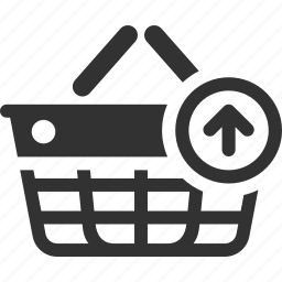 basket, buy, ecommerce, online, purchase, remove, shop, shopping icon