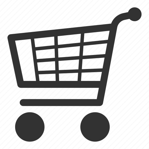 buy, cart, ecommerce, empty cart, purchase, shopping, shopping cart icon