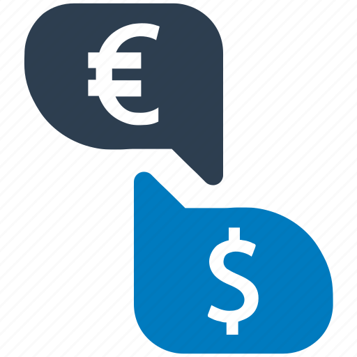 Conversion, converter, currency, currency conversion, currency exchange, dollar, exchange icon - Download on Iconfinder