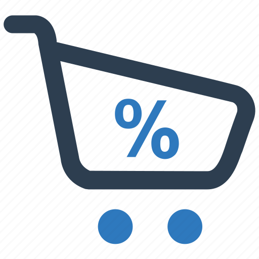 Discount, percent, promo, sale, shopping, shopping discount icon - Download on Iconfinder