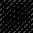qr code, barcode, code, scan